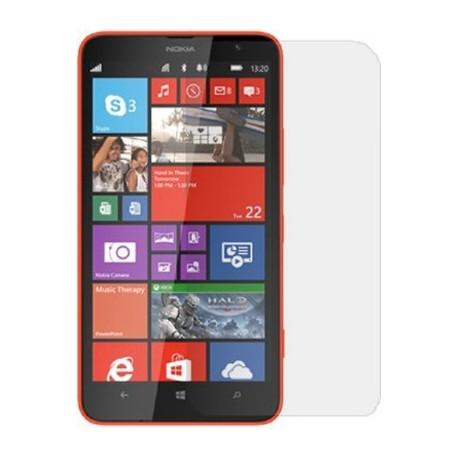 Apsauginis grūdintas stiklas Nokia Lumia 1320 telefonui