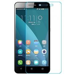 Padidinti Apsauginis grūdintas stiklas Huawei Honor 4X telefonui