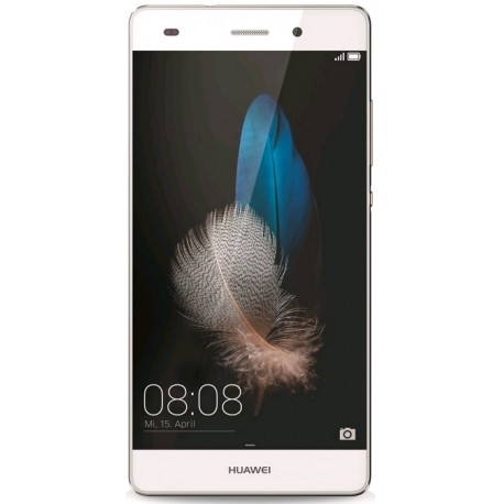 Apsauginis grūdintas stiklas Huawei P8 Lite telefonui