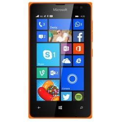 Apsauginis grūdintas stiklas Nokia - Microsoft Lumia 532 telefonui