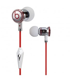 Originalios Monster Beats Dr. Dre iBeats Black 3,5mm juodos ausinės