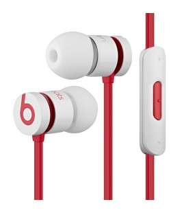 Originalios Monster Beats Dr. Dre urBeats 1.0 White 3,5mm ausinės