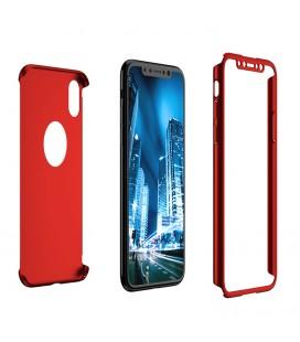 """Juodas atverčiamas dėklas su rėmeliu Huawei P10 Lite telefonui """"Book Vennus Z"""""""