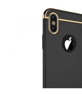 """Skaidrus silikoninis dėklas Huawei P9 telefonui """"Clear"""""""