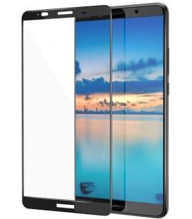"""Juodas apsauginis grūdintas stiklas Huawei Mate 10 Pro telefonui """"Mocolo"""""""
