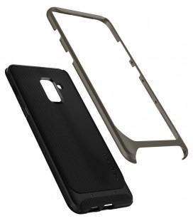 """Juodas atverčiamas dėklas Nokia 5 telefonui """"Telone Fancy"""""""