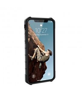 """Auksinės spalvos plastikinis """"Nillkin Frosted Shield"""" Apple iPhone X 10 dėklas"""