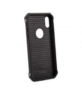 Skaidrus plonas 0,3mm silikoninis dėklas Nokia 3 telefonui