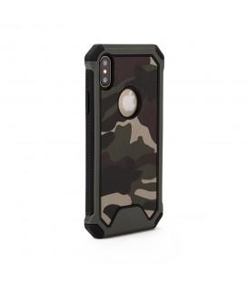Skaidrus plonas 0,3mm silikoninis dėklas LG Q6 telefonui
