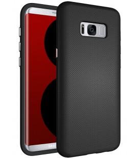 """Juodas dėklas Samsung Galaxy S8 Plus telefonui """"Armor Rugged"""""""