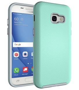 """Mėtos spalvos dėklas Samsung Galaxy A5 2017 telefonui """"Armor Rugged"""""""