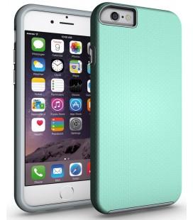 """Mėtos spalvos dėklas Apple iPhone 6/6s telefonui """"Armor Rugged"""""""