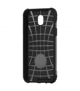 """5D juodas apsauginis grūdintas stiklas Apple iPhone 6/6s telefonui """"GT"""""""