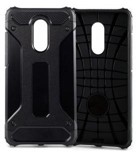"""Juodas dėklas Xiaomi Redmi Note 4/4X telefonui """"Hybrid Armor Case"""""""