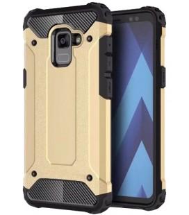 """Baltas dėklas su ornamentais Apple iPhone 6/6s telefonui """"Lace Case D2"""""""