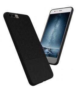"Baltas dėklas su ornamentais Samsung Galaxy A3 2017 telefonui ""Lace Case D2"""