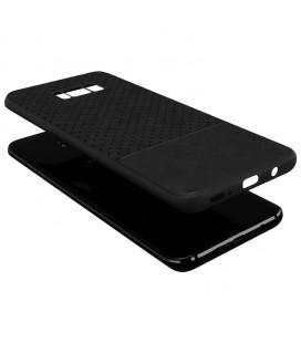 """Šviesiai rožinis silikoninis dėklas Huawei P10 Lite telefonui """"Mercury Goospery Pearl Jelly Case"""""""
