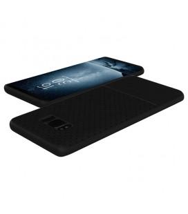 """Auksinės spalvos atverčiamas dėklas Samsung Galaxy J7 2016 telefonui """"Smart Book Magnet"""""""