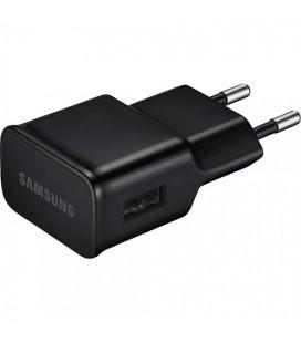 Originalus Samsung juodas pakrovėjas 2A EP-TA12EBE