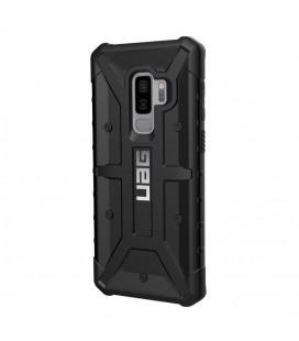 """Juodas dėklas Huawei P10 Lite telefonui """"Tech-Protect TPULeather"""""""