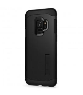 """Juodas dėklas Huawei Mate 10 Pro telefonui """"Tech-Protect TPULeather"""""""