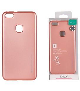 """Juodas dėklas Huawei P9 Lite Mini telefonui """"Tech-Protect"""""""