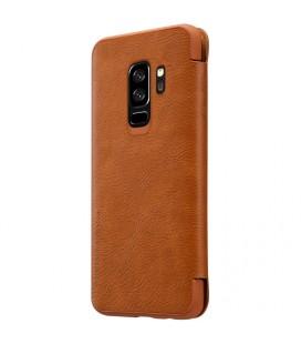 """Mėtos spalvos atverčiamas dėklas Huawei P10 Lite telefonui """"Elegance"""""""