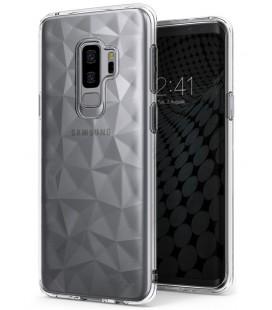 """Skaidrus dėklas Samsung Galaxy S9 Plus telefonui """"Ringke Prism Air"""""""