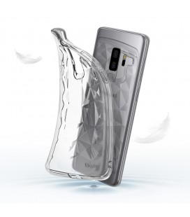 """Mėtos spalvos atverčiamas dėklas Samsung Galaxy J3 2017 telefonui """"Elegance"""""""