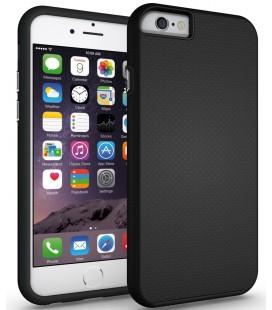 """Juodas dėklas Apple iPhone 6/6s telefonui """"Armor Rugged"""""""