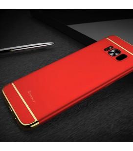 "Juodas silikoninis dėklas Mercury Goospery ""Jelly Case"" Sony Xperia XA1 telefonui"