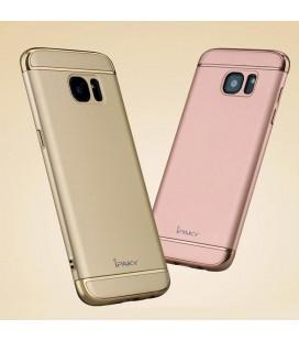 """Žalias silikoninis dėklas Samsung Galaxy J5 2017 telefonui """"Mercury Goospery Pearl Jelly Case"""""""