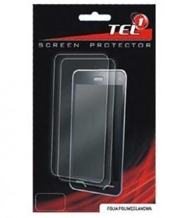 """Apsauginės ekrano plėvelės iPhone 6/6s telefonui (Priekiui ir galui) """"Tel1"""""""