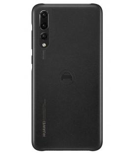 """Originalus juodas dėklas Huawei P20 Pro telefonui """"Car Case"""""""
