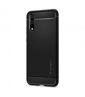 """Juodas atverčiamas dėklas Apple iPhone X telefonui """"Baseus Touchable Case"""""""