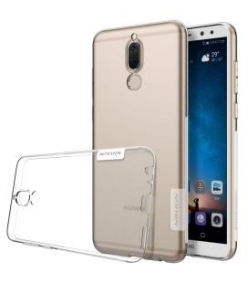 """Skaidrus silikoninis dėklas Huawei Mate 10 Lite telefonui """"Nillkin Nature"""""""