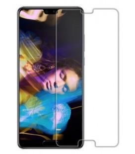 Apsauginė ekrano plėvelė Huawei P20 Pro telefonui (Visam ekranui)