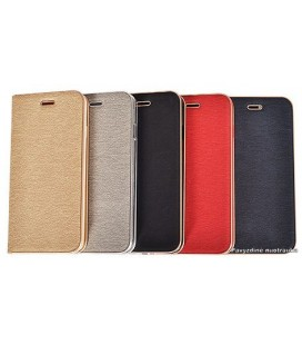 """Juodas plastikinis dėklas Huawei Mate 10 Pro telefonui """"Nillkin Frosted Shield"""""""