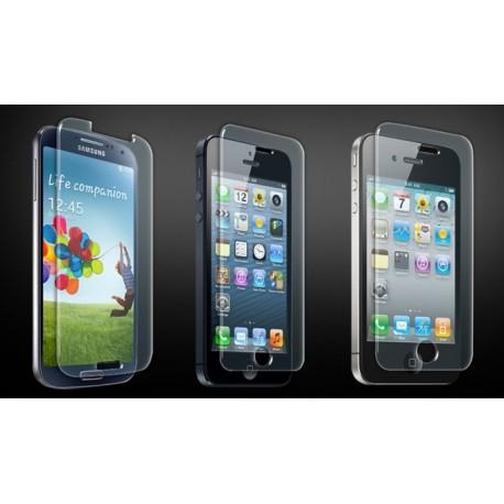 Apsauginis grūdintas stiklas Mcrosoft Lumia 435 telefonui