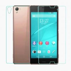 Apsauginiai grūdinti stiklai Sony Xperia Z3 telefonui (Priekiui ir galui)