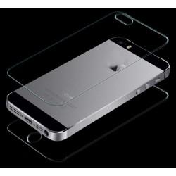 Apsauginiai grūdinti stiklaiApple iPhone 6 telefonui (Priekiui ir galui)