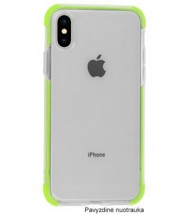 """Žalias silikoninis dėklas Samsung Galaxy S9 Plus telefonui """"Summer Case"""""""