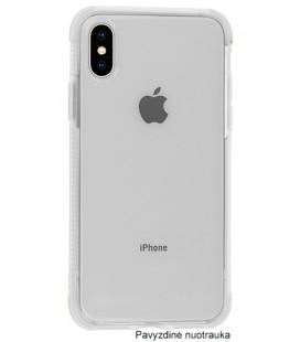 """Baltas silikoninis dėklas Samsung Galaxy S9 Plus telefonui """"Summer Case"""""""
