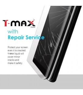 """Raudonas silikoninis dėklas Huawei Mate 10 Lite telefonui """"Mercury Goospery Pearl Jelly Case"""""""