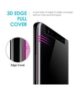 """Žalias silikoninis dėklas Huawei Mate 10 Lite telefonui """"Mercury Goospery Pearl Jelly Case"""""""