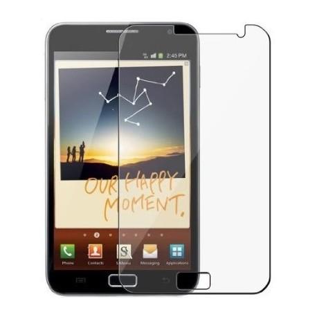 Apsauginis grūdintas stiklas Huawei Ascend Y550 telefonui