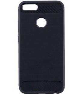 "Juodas dėklas Xiaomi Mi5X (Mi 5X, Mi A1) telefonui ""Tech-Protect"""