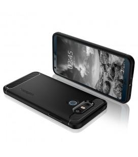 """Apsauginis grūdintas stiklas (0,3mm 9H) Samsung Galaxy A5 2017 telefonui """"Glass Pro Plus"""""""