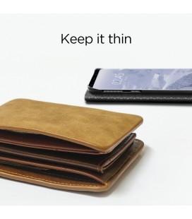 """Juodas 3D apsauginis grūdintas stiklas Samsung Galaxy S9 telefonui """"Mocolo"""""""