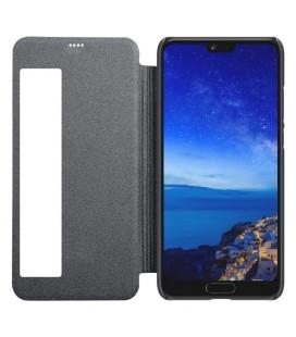 """Originalus juodas dėklas """"Silicone Cover"""" Samsung Galaxy S9 telefonui ef-pg960tbe"""
